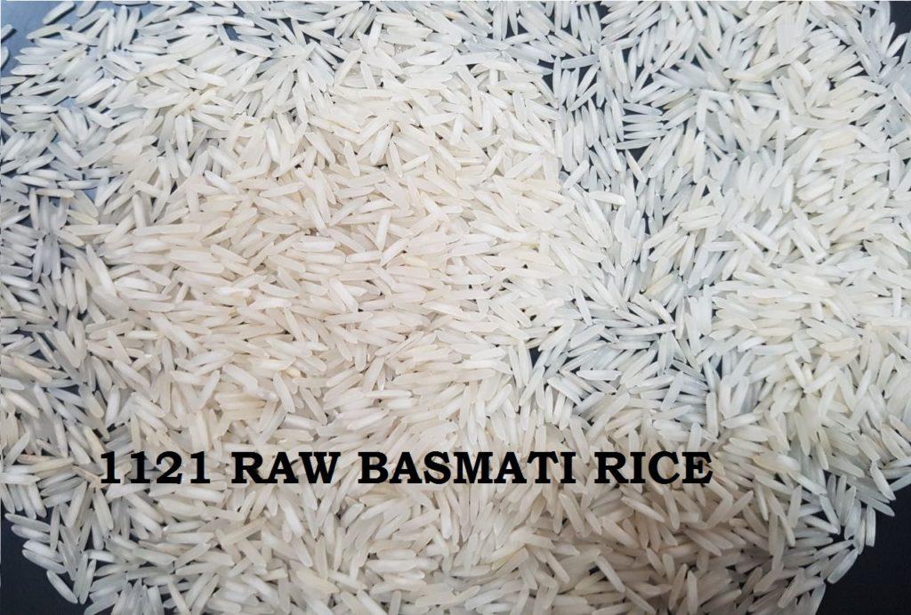1122 basmti rice