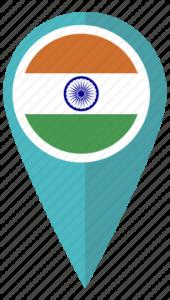 India Address