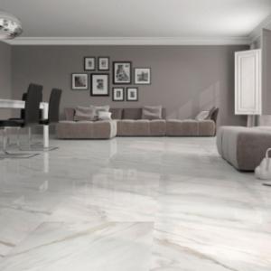 Glossy Italian Marbles