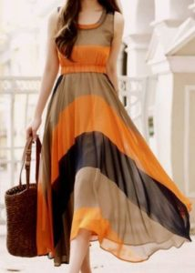 Sunshine Women Dresses