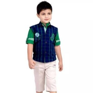 Kids Wear Exporter From India
