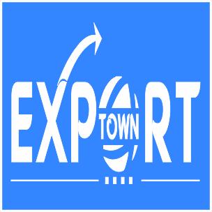 EXPORT TOWN LOGO