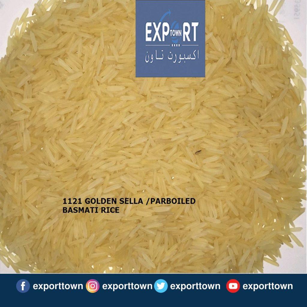 1121 basmti rice