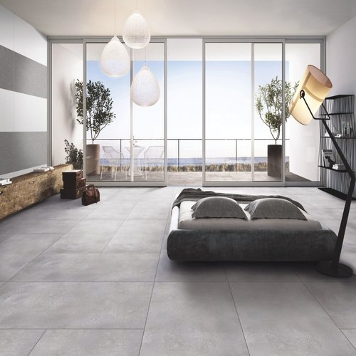 Glazed Porcelain Tiles (Matt) Glazed Porcelain Tiles (Matt)