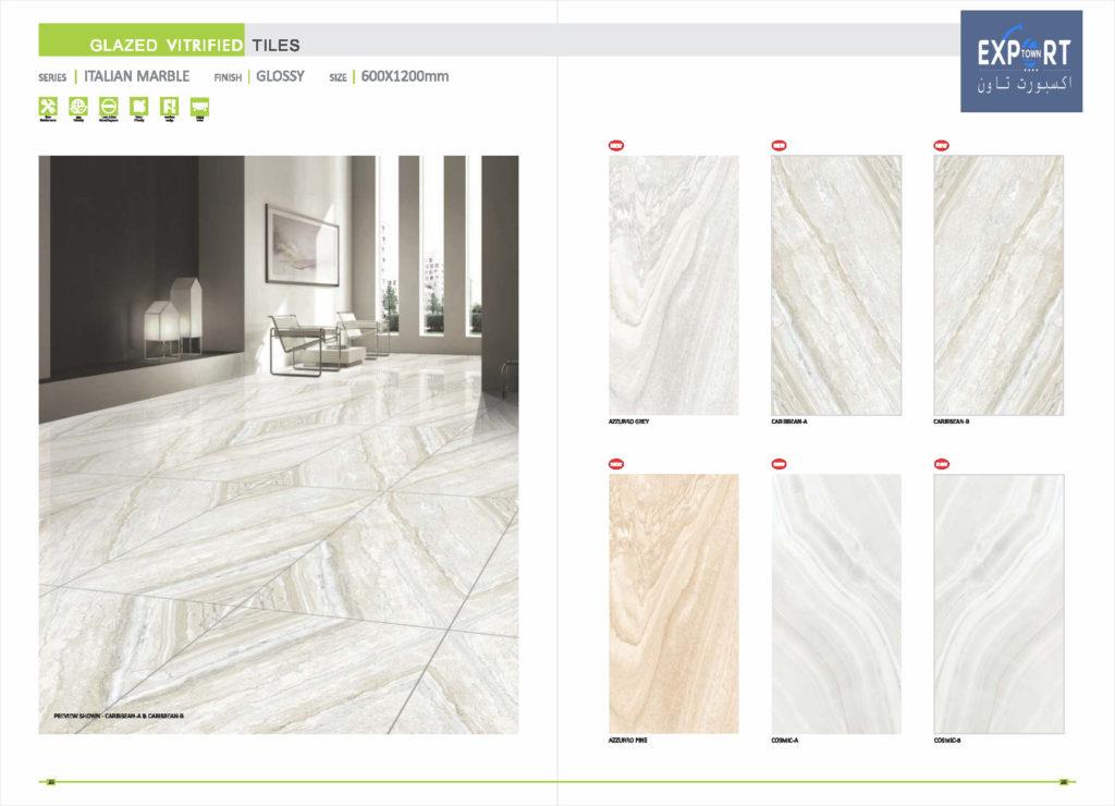 ceramic tiles exporters in india