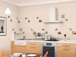 Best Kitchen TILES
