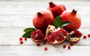 pomegranates exporter
