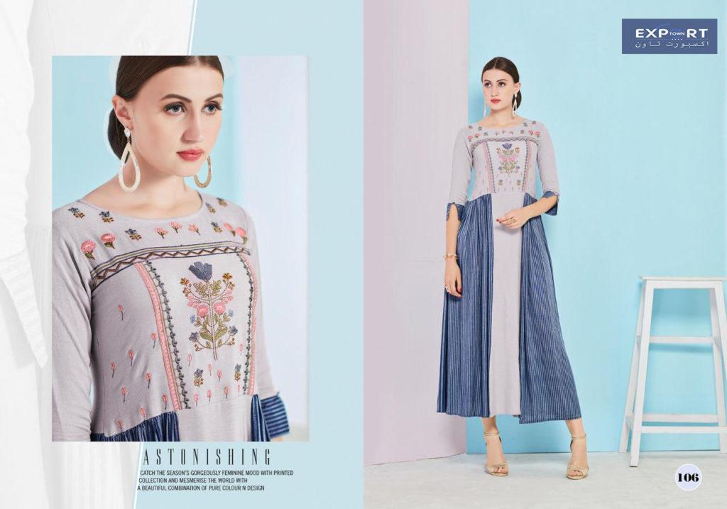 garment exporters in india