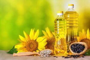 sunflower oil exporter